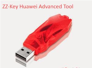 ZZKey Huawei Advanced Tool V2.7.2.9