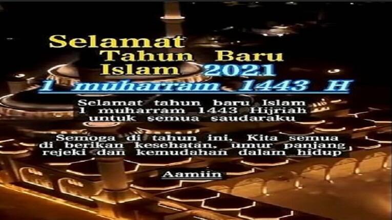 Puisi tentang tahun baru islam 1 muharam