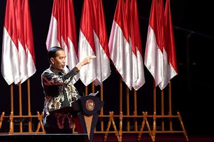 Ini Harapan Bupati Wajo Saat Hadiri Rakornas Indonesia Maju 2019