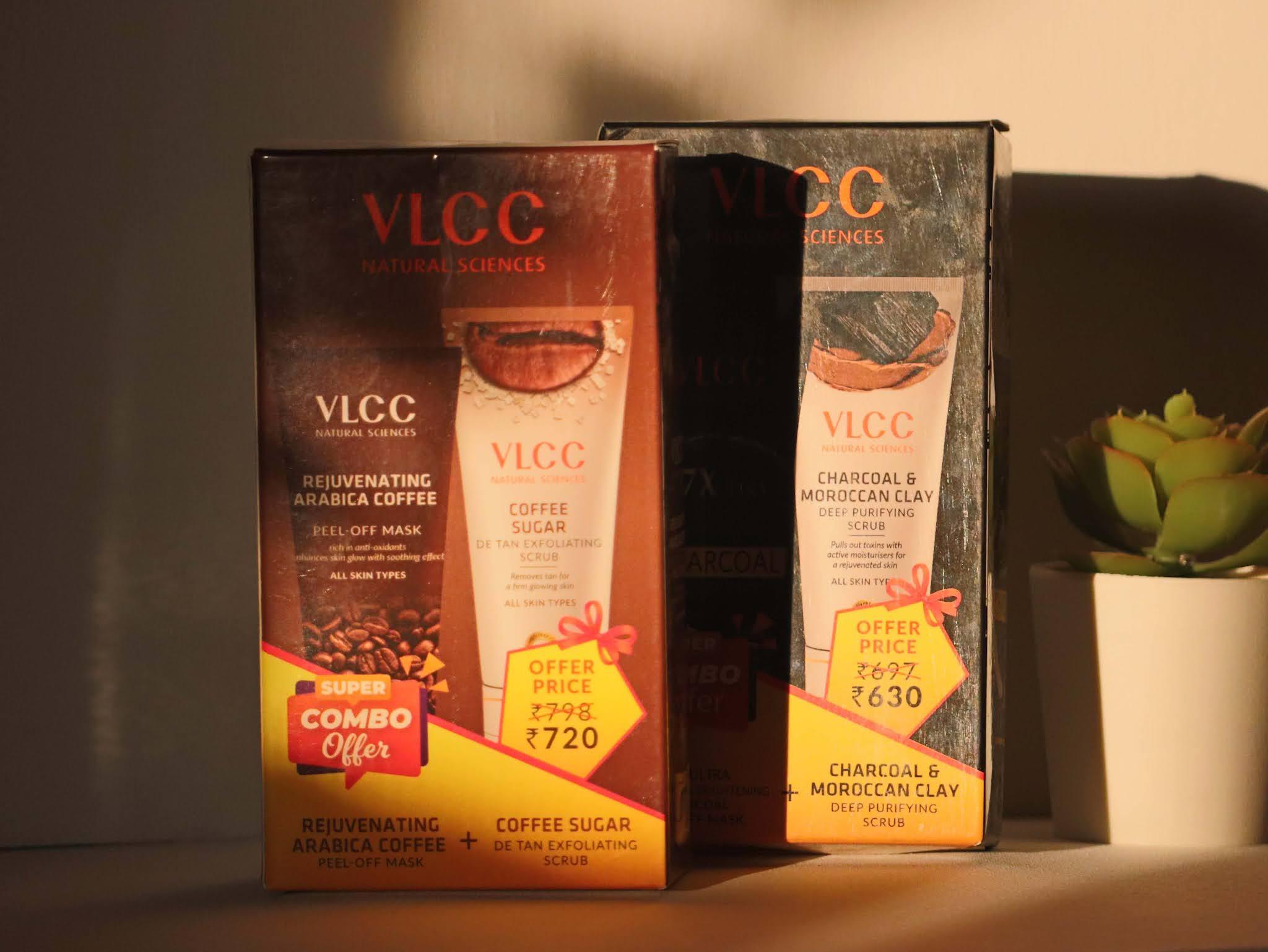 VLCC combo offer