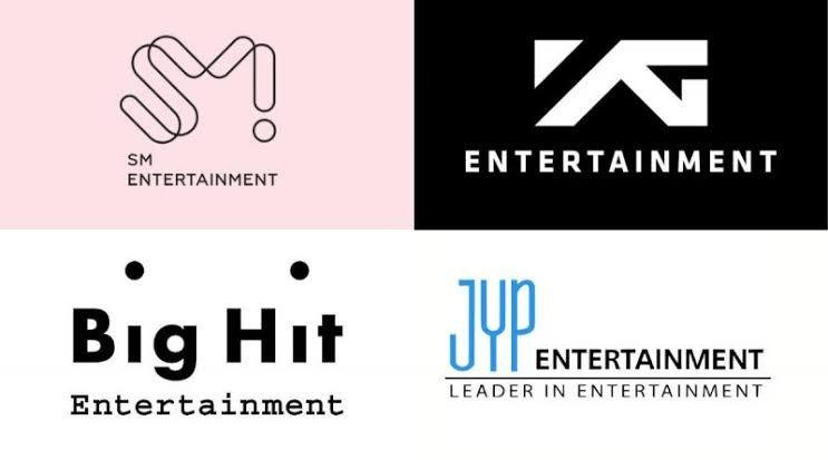 SM, Bighit, JYP, YG, 2020 년 나머지 한국 엔터테인먼트 회사의 향후 계획 공개 최근 일정 공개