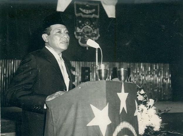 Saat KH Saifuddin Zuhri Menolak Pemberian Pangkat Militer