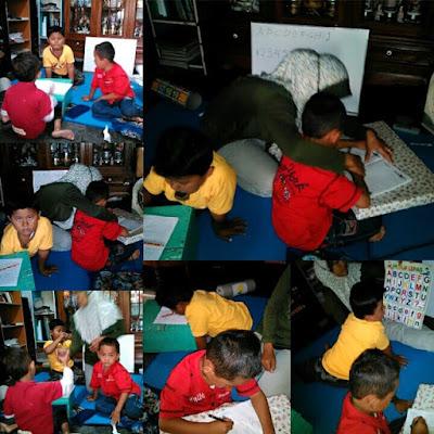 Kupas Tuntas Cara Membuat RPPH PAUD Dalam tulisan berjudul Langkah-Langkah Membuat Rencana Pelaksanaan Pembelajaran Harian PAUD Kurikulum 2013 ini, cara membuat RKH RPPH PAUD dengan mudah.