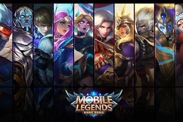 3 Cara Live Mobile Legends Di Facebook Maupun Youtube dan Beberapa Hero Terbaru Mobile Legends