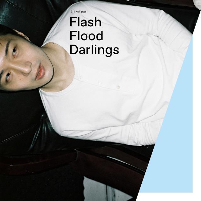 Flash Flood Darlings – Vorab And Tesoro