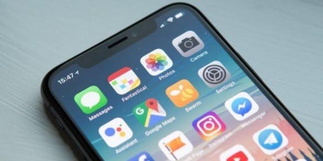 iOS'da İmzaların Kapanması Nedir ? İmza Nedir ?