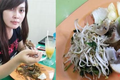 Kelezatan wisata kuliner rujak cingur dan sop buntut khas sidoarjo