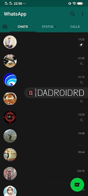 Cara membuat Android menjadui Dark Mode, Cara aktifkan Dark Mode Android, Cara agar Android menjadi hitam, mengganti Tampilan Android menjadi Hitam, Aplikasi Dark Mode Android, Tampilan Gelap Android, Fitur Dark  Mode Android, Membuat Android menjadi Night Mode, Supaya Tampilan Android menjadi Gelap, Menganti Tema Gelap Android, Membuat WhatsApp Instagram Facebook Youtube Chrome menjad Gelap