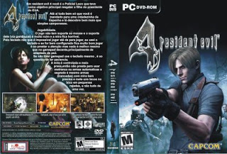 Resident Evil 4 Full Version