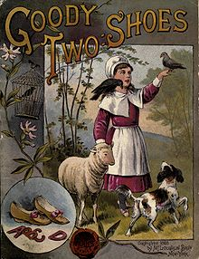 The History of Little Goody Two-Shoes by John Newbery in PDF