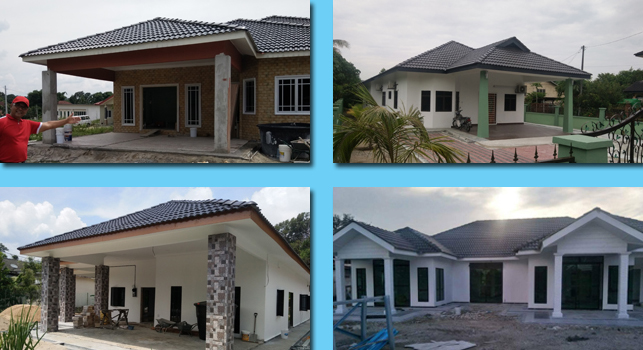 Klcorp Homes  Pembinaan Banglo Pasang Siap Kos Rendah