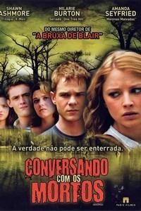 Conversando com os Mortos (2008) Dublado 480p