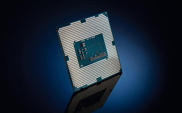 Ý nghĩa của hậu tố KF trong tên CPU Intel Core