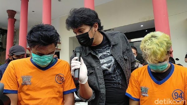 Ini Besaran Setoran Bandar Narkoba ke Tiga Polisi Surabaya