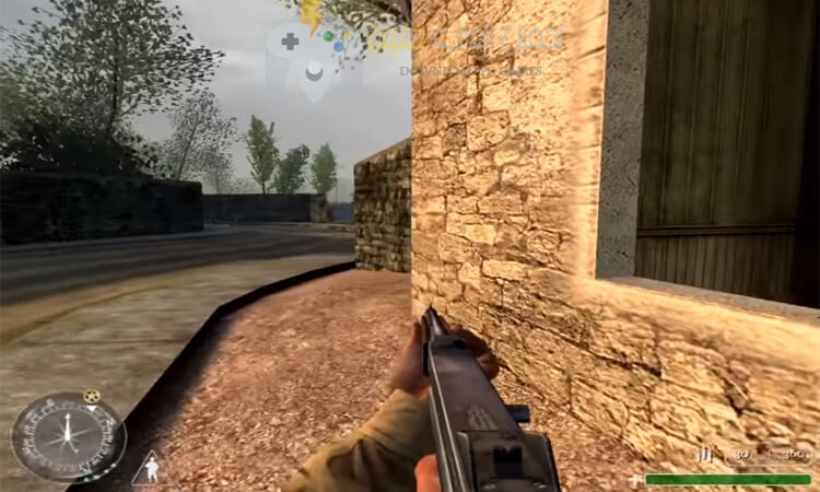 تحميل Call of Duty 1 للكمبيوتر