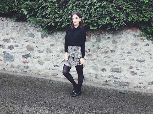 skirt - work