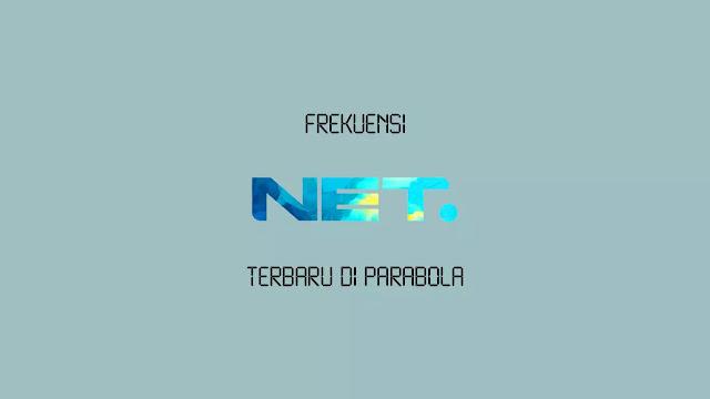 Frekuensi Net TV Terbaru di Parabola