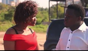Download Video | Ery J wa Kahama - Sisimizi