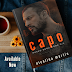 BOOK BLITZ - Excerpt & Giveaway - Capo by Nicolina Martin