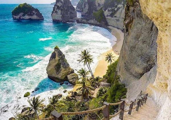 Tempat Wisata Terbagus Dan Terkeren Di Bali