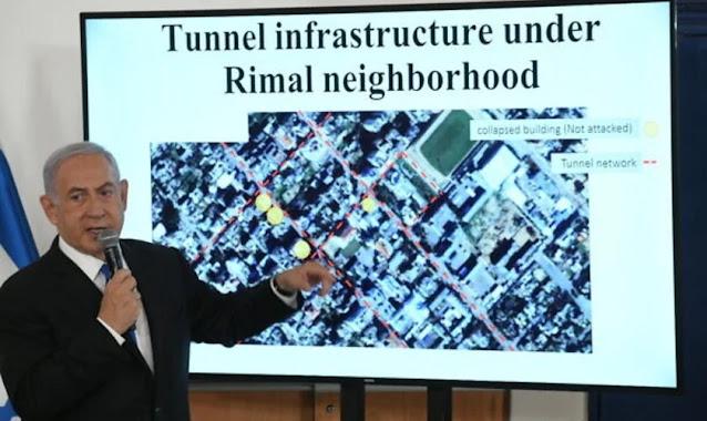 Israel se prepara para mais dias de bombardeios, enquanto discute cessar-fogo com Hamas