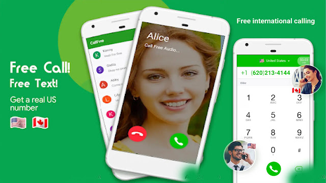 Download the Call Free - Free Call application with a direct link for free