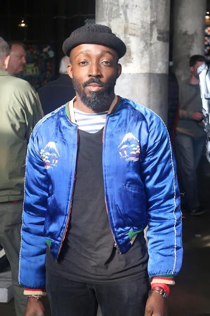 39284085591 founder of gentlemen s brim in vintage souvenir jacket