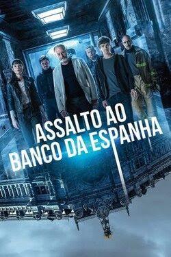 Assalto ao Banco da Espanha Torrent Thumb