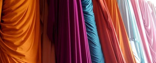 7 Jenis Bahan Jersey yang Kerap Digunakan untuk Olahraga