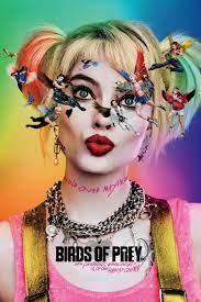 Birds of Prey: Harley Quinn (2020) full movie download