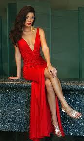Maquillaje Para Combinar Un Vestido Rojo Consejos De Belleza