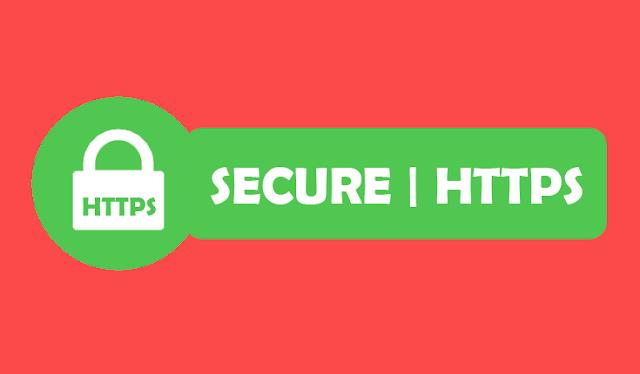 memasang secure socket layer di custom domain blogger