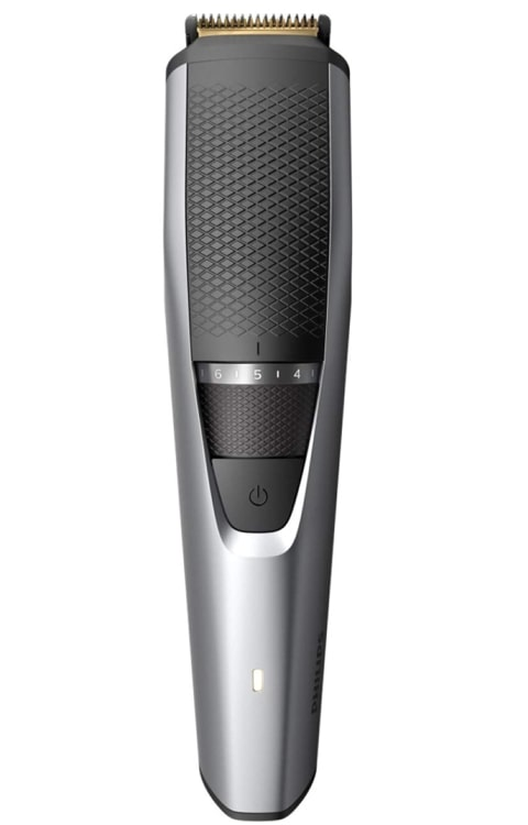 Phillips BT3221/15 Corded and Cordless Beard Trimmer for men - The best device with longer blades life under Rs 2000 price.