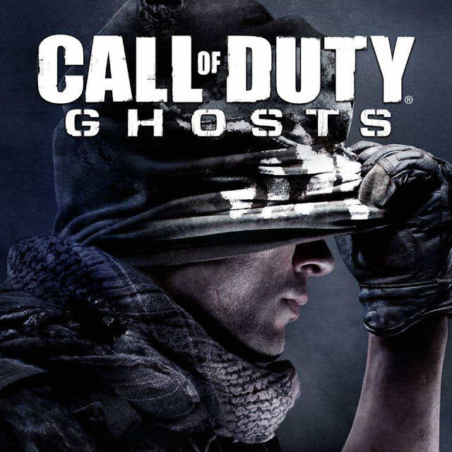 Call OF Duty Ghosts - Full PC Game Torrent Download