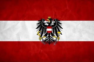 Sejarah Austria