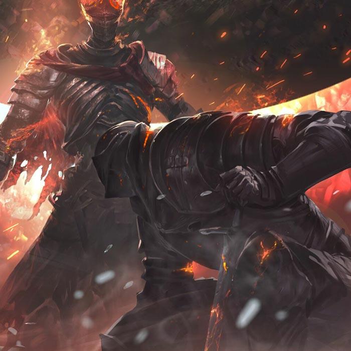 Dark Souls 3 Final Fight Wallpaper Engine Download