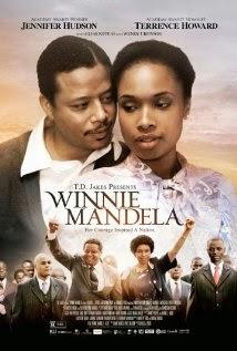 Winnie Mandela – BDRip AVI + RMVB Legendado