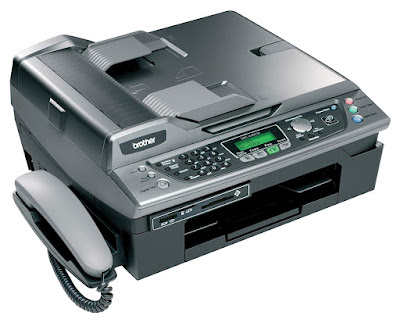 Brother MFC-640CW Driver Downloads
