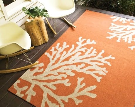 Coastal Rugs Decor Ideas Shop The Look Coastal Decor