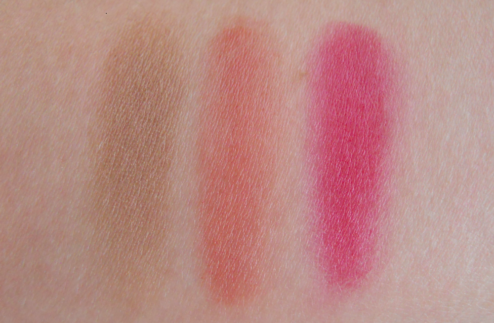 How 'Bout Them Apples? Lip and Cheek Cream Palette by theBalm #7