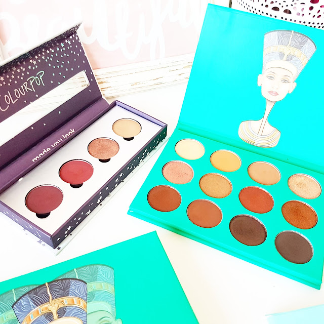 US Beauty | ColourPop & Juvia's Place Haul with myMallBox