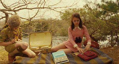 Ranking Mejores Películas de Wes Anderson 1 - Moonrise Kingdom