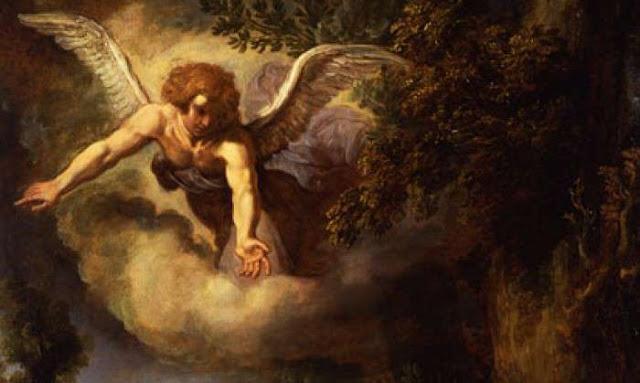 Dãy số thiên thần 7819: Hồi sinh con người thật của bạn