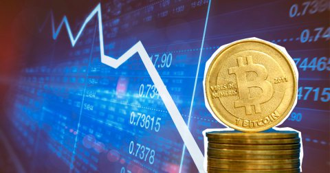 how are the current value of cryptocurrency