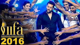 IIFA 2016 Main Event 480p HDTV 400mb