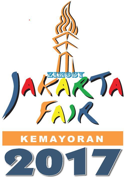Gambar Pekan Raya Jakarta Fair Kemayoran (PRJ)