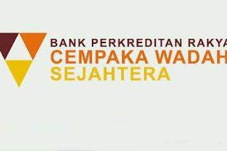 Lowongan Kerja PT. BPR Cempaka Wadah Sejahtera Pekanbaru Oktober 2019
