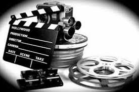 mempersiapkan alat-alat teknis untuk filem