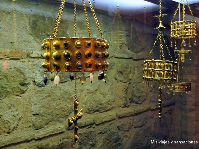 Museo de los Concilios, Toledo