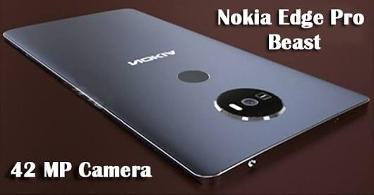 Start 2018 with these Nokia beasts: massive 10GB RAM and